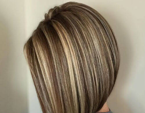 rayitos del pelo