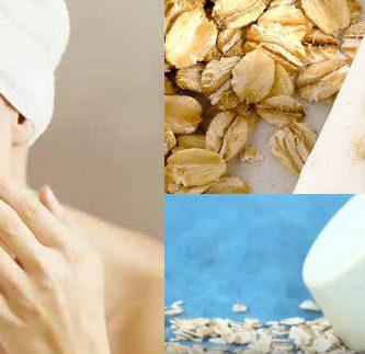 para qué sirve el jabón de avena en la piel