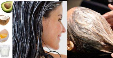 pelo muy maltratado y quemado despues de decolorarlo