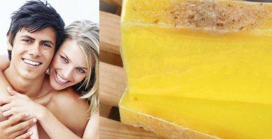 para qué sirve el jabón de gliceirna