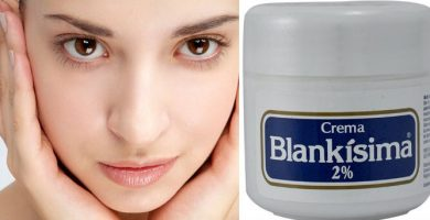 crema blankisima para que sirve aclarar manchas