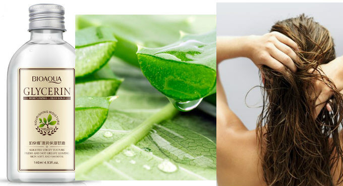 remedio casero para el cabello seco y maltratado