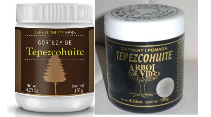 Para Qué Sirve La Pomada De Tepezcohuitemanchas Acné Y Más