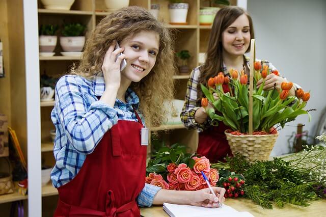 beneficios de las flores para el cuepo
